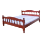 """Кровать деревянная """"Точенка Старая"""""""