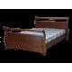"""Кровать деревянная """"Велла"""""""