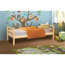 Кровать детская 2 из массива дерева