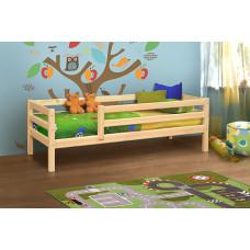 Кровать детская 4 из массива дерева