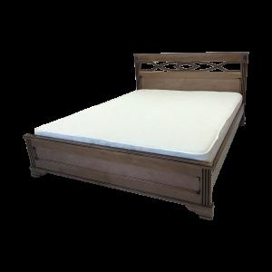 """Кровать деревянная """"Лира-2"""""""