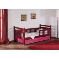 """Кровать детская """"Классика-2"""" деревянная"""