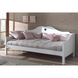 """Кровать из массива дерева детская """"Дарла"""""""