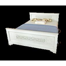 """Кровать """"Классика"""" массив дуба"""
