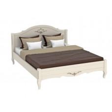 """Кровать  из массива дерева """"Авиньон"""""""