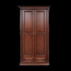 """Шкаф деревянный """"Фореста"""""""